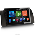 "9"" RK PX5 Android 6.0 Octa-core Car Stereo GPS Navigator DVR System with 2G+32G WB9002"