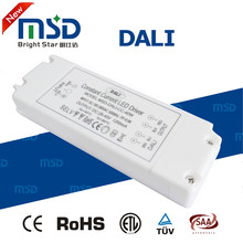 Shenzhen factory mini size dali dimming led power supply constant current 700ma 900ma 1500ma 40w led driver