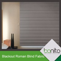 Househode Functional Blackout Window Blind Material