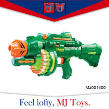 wholesale New 2017 20 round bullets big air soft toy gun for kid
