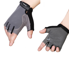 2017 New Style Custom Cycling Biking Half Finger Glove