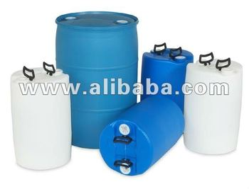 200 Liter Plastic Drum / Barrel
