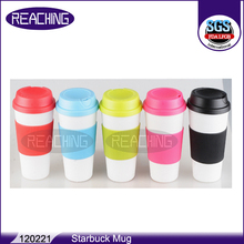 With 2years Warrantee Handmade Disposable Clear Plastic Coffee Cup Lids