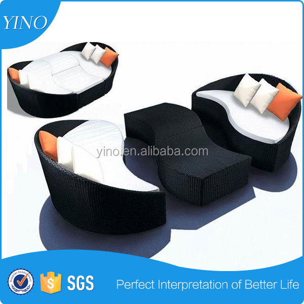 Wholesale modern unique style restaurant furniture RZ1393