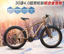 The Best Products New Product Fat Beach Cruiser Snow Bike