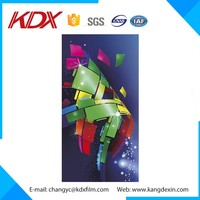 Factory Wholesale 3D Lenticular Phone Flip Case