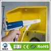 low price thermosetting electric powder coating gun price supplier