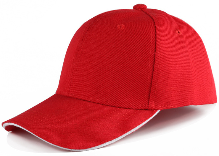 New design custom Your 3D Embroidery Logo baseball cap, hat