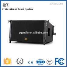 600w 2-way 10 inch speaker line array sound equipment