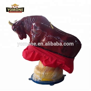 Low investment quick return mechanical bull price ,bull rodeo simulator for sale