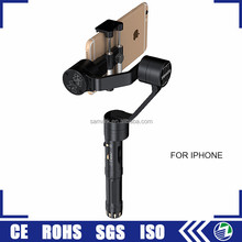 Hot 3 axis gyro handheld zhiyun z1-smooth 2 brushless smartphone gimbal
