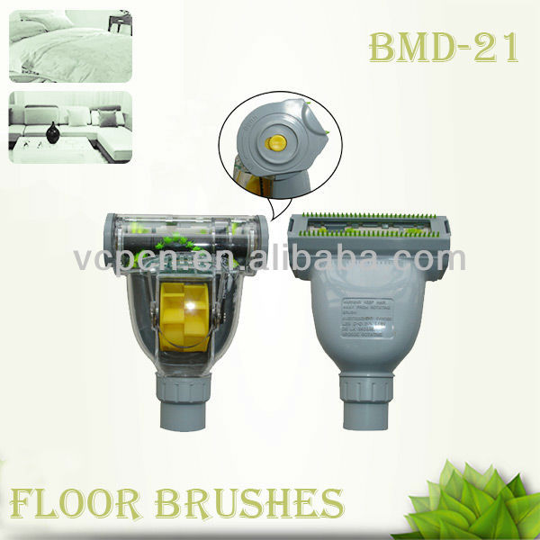 SMALL TUBRO BRUSH FOR VACUUM CLEANER(BMD-21)