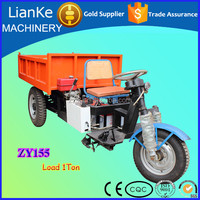 hot selling electric three wheel large cargo motor, quality protection three wheel truck, new three wheel vehicle