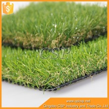 Natural grass carpet artificial grass rubber car mat