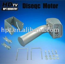Manufacture dish antenna Positioner