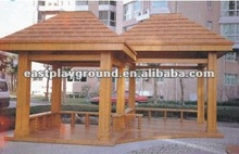 2013 Newest Outdoor Wooden Play House