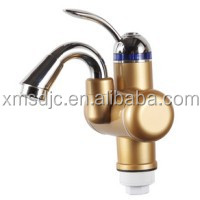 5 seconds hot water ,instant heat faucet