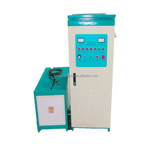 factory price high efficiency inductotherm furnace