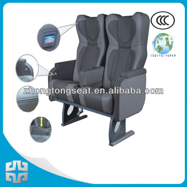 train seat ZTZY6683 rolling seat/used aircraft seat/isri seat/mercedes sprinter seats/bus seat/aircraft seats for sale