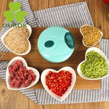 Manual Mini Food Chopper for Hot Amazon Selling