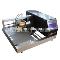 High Automatic Audley A4 Digital Offset Printer For Plastic Card Printing Book Printer Machine ADL-3050C