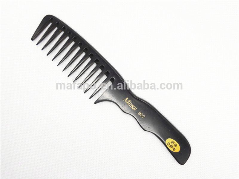hair and scalp comb hair combs beard combs with different model