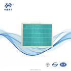 Aluminium frame humidifier air conditioner filter