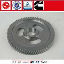 DCEC Cummins 6BT Camshaft Timing Gear 3929028 For Dongfeng truck