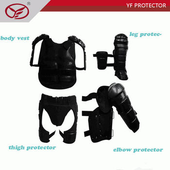 YF103/ anti_riot_overall/ body_protector_armour/anti riot suit