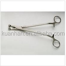 Thomas-Gaylor cervical biopsy forceps