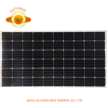 Chinese new type custom mono 315W solar panels