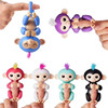 Newest Interactive Finger Toy Fingerlings Monkey