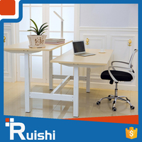 Unique Design New Design Hot Selling 4-Leg Computer And Study Tables