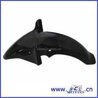 SCL-2015030031 150cc for honda motorcycle front plastic mudguard