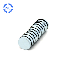 Super strong magnetic round rare earth motor generator neodymium magnet