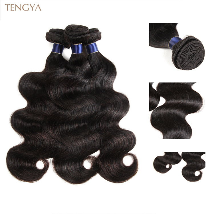 Wholesale Cheap Body Wave Cuticle Aligned Brazilian Raw Virgin Human <strong>Hair</strong>