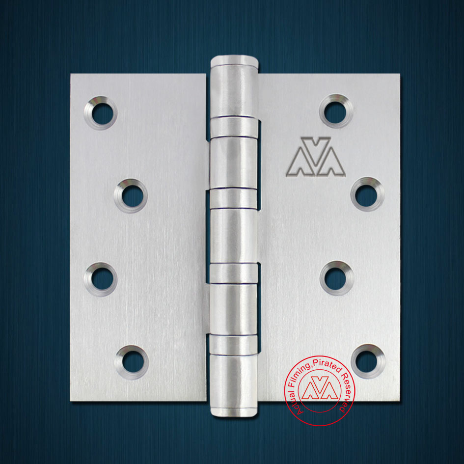 443 sus304 ball bearing articulated hinge