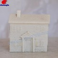 DIY Building, Polyresin Architecture Model, Architecture Building