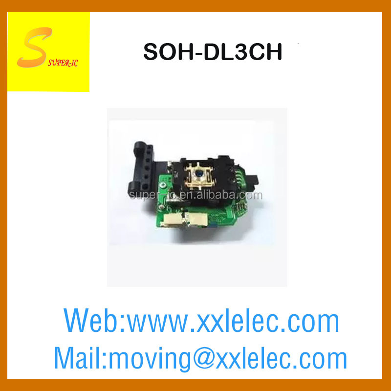 new product SOH-DL3CH