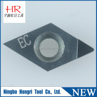 Trustworthy China supplier diamond inserts tool