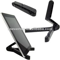 Tablet Desktop &Travel Stand for iPad,iPad 2