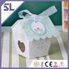 The Spring Bird House With Heart Window Wedding Favor Box