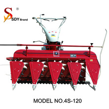 Korea agricultural machinery paddy reaper