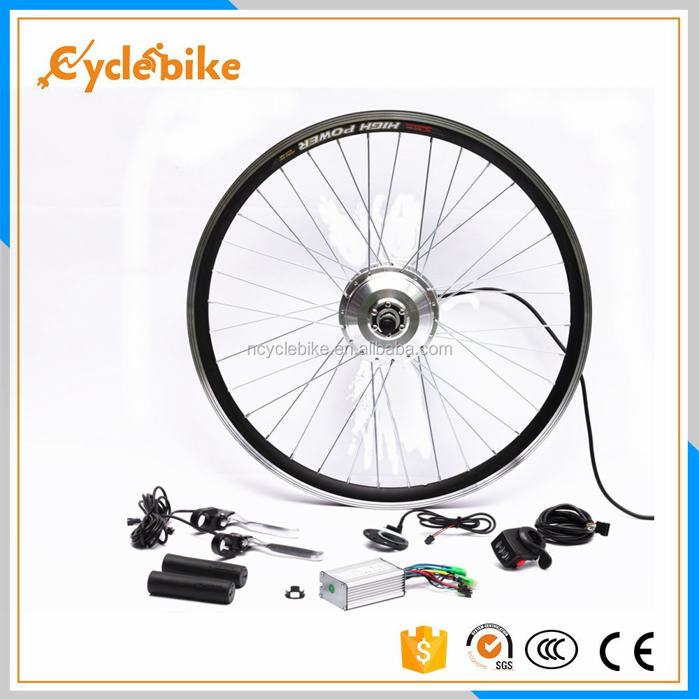High quality e bike conversion kit 250w bicycle engine kit with battery