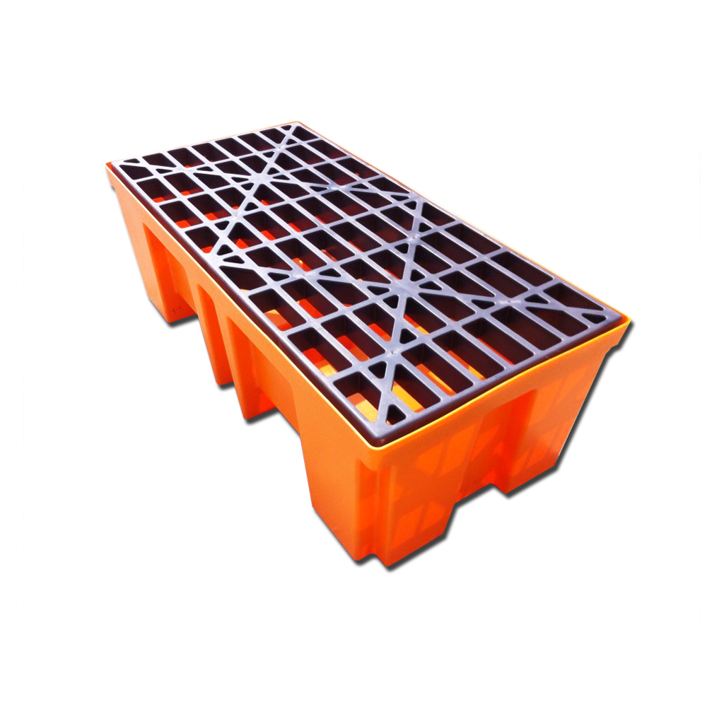 OEM Salvage Drum Spill Containment Pallet