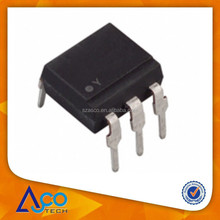 MOC3021 OPTOISOLATOR 5KV TRIAC 6DIP all integrated circuit/IC and electronic component