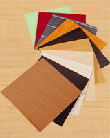 Laminated Particle and MDF Boards