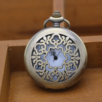 custom cheap steampunk wholesale antique pocket watches