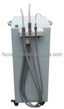 Portable Dental Suction Unit, dental vacuum pump