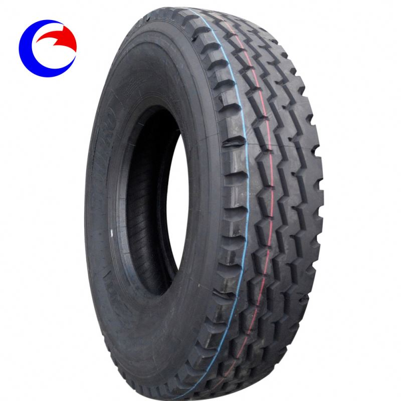 Top Quality China Radial Tire Cheap Truck Tyre 1000R20